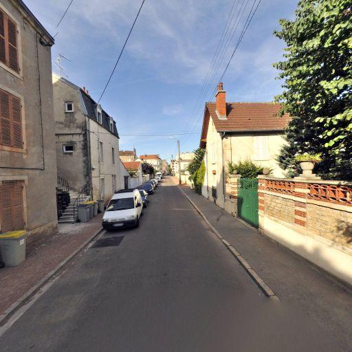 Doussot Patrice - Conseil, services et maintenance informatique - Dijon