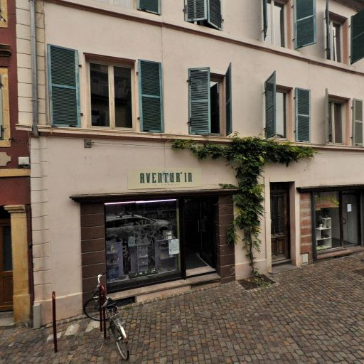 Zélie - Graphiste - Mulhouse
