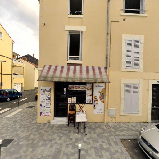 Mac Tataouine - Restaurant - Chamalières