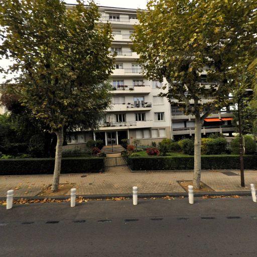 Poinsignon Olivier - Tatouages - Chamalières