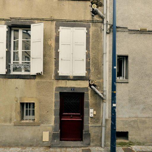 Moreau Jérémy - Artiste peintre - Clermont-Ferrand