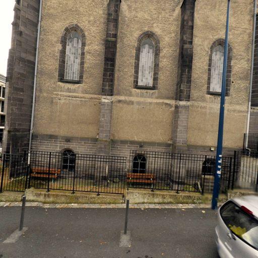 Église - Église - Clermont-Ferrand