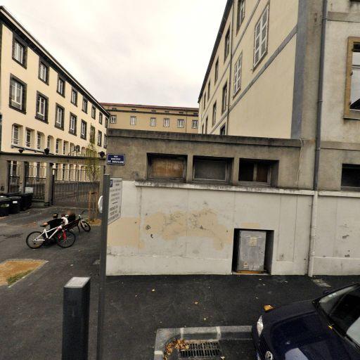 Ensemble Scolaire LA SALLE Clermont Ferrand - Formation continue - Clermont-Ferrand