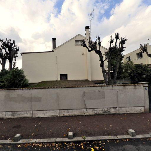 Santiano Couverture 92 - Travaux d'isolation - Rueil-Malmaison
