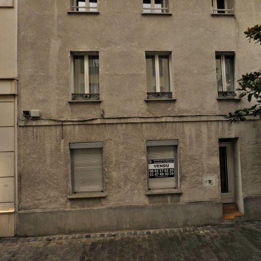 L&Co Décor - Vente et installation de cuisines - Rueil-Malmaison