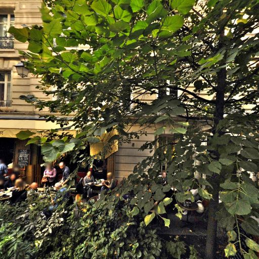Tordjman David - Établissement financier - Paris