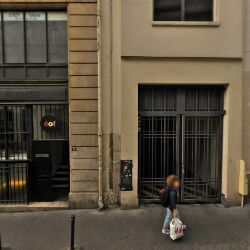 Human Portage - Domiciliation commerciale et industrielle - Paris
