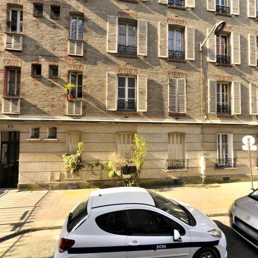 Atelier Noel Batiment - Plombier - Paris