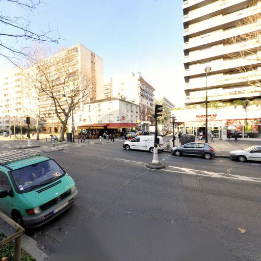 Diag Center - Diagnostic immobilier - Paris