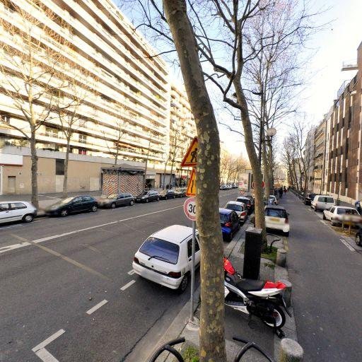 Visual BTP - Diagnostic immobilier - Paris