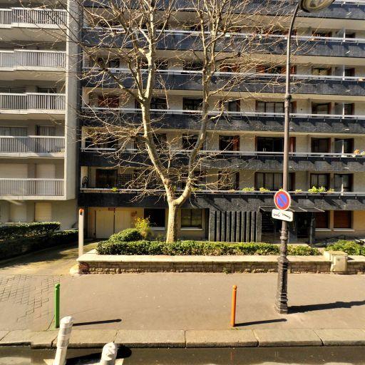 Luczak Architecte - Architecte - Paris