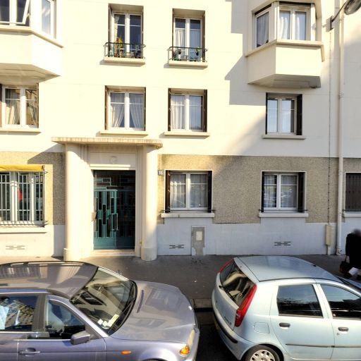Union Valdôtaine De Paris - Mutuelle - Paris