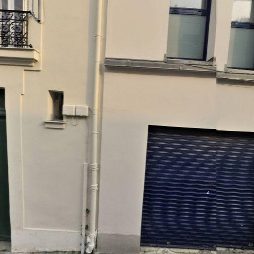 La Maison Du Frein - Pièces et accessoires automobiles - Paris