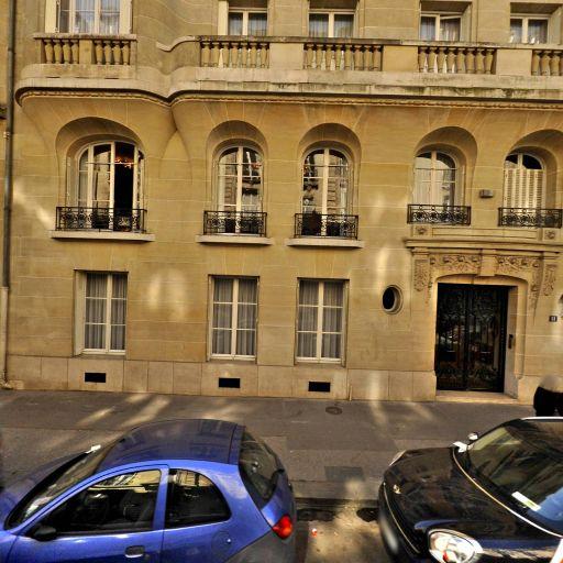 Jean-Michel Poussard - Médecin spécialiste de médecine physique et de réadaptation - Paris