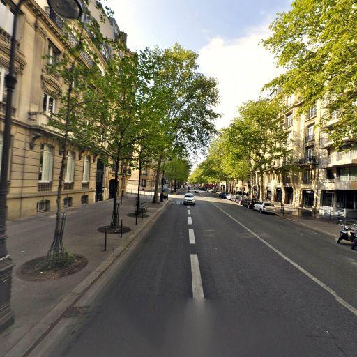 Brosemer Michaël - Avocat spécialiste en droit fiscal et droit douanier - Paris