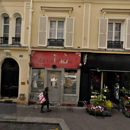 Nino SARL - Jardinerie - Paris