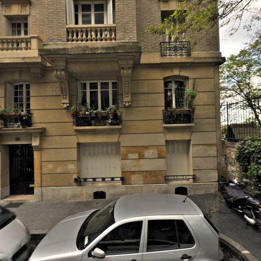 Capifrance Daniela Boers Mandataire Indépendant - Mandataire immobilier - Paris