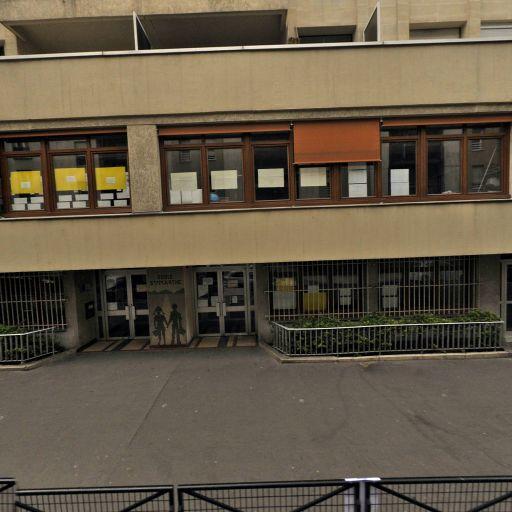 Technic Electronic Conseil - Matériel audiovisuel - Paris