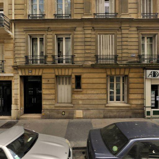 Boutringain - Déménagement professionnel - Paris