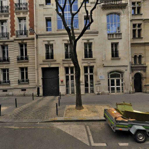 Eau De Paris - Distribution d'eau - Paris