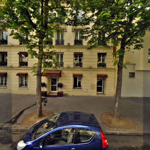 Hôtel Gaston - Restaurant - Paris
