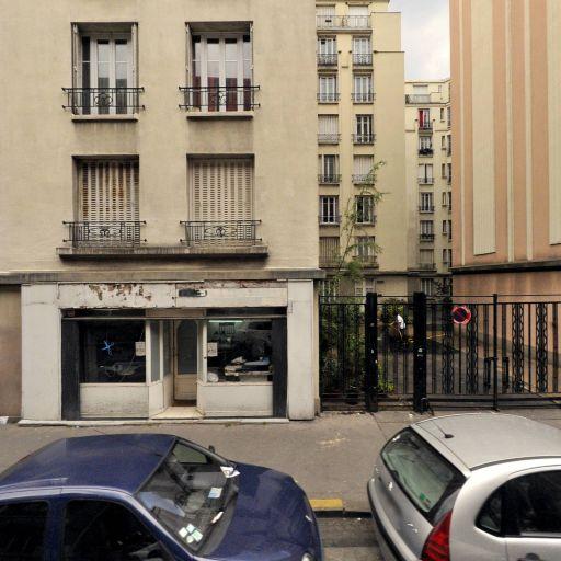 Kajjouaa Fatiha - Mandataire immobilier - Paris