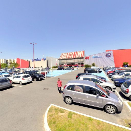 Parking Centre Commercial BAB2 - Parking - Anglet
