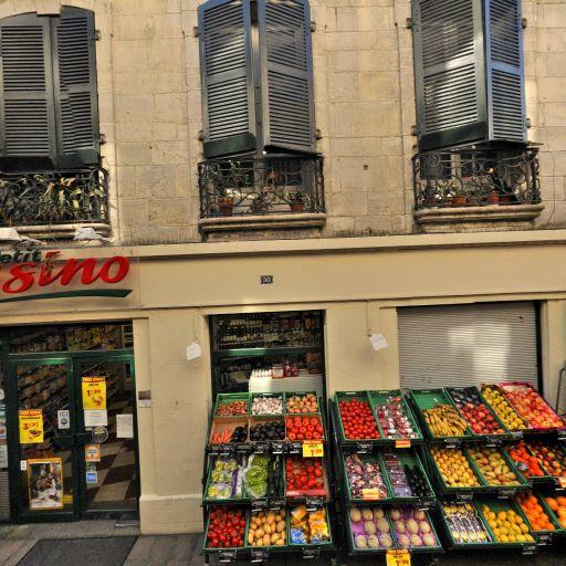 Petit Casino - Alimentation générale - Bayonne