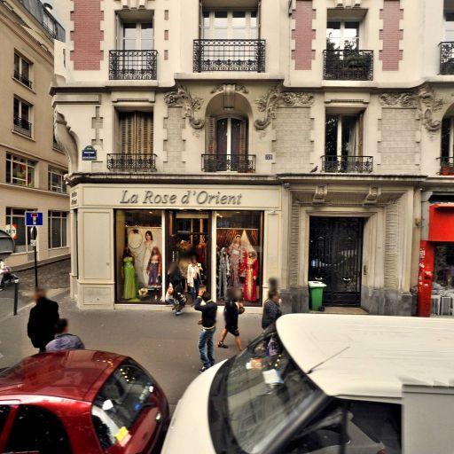 Troller Klaus - Interprète - Paris