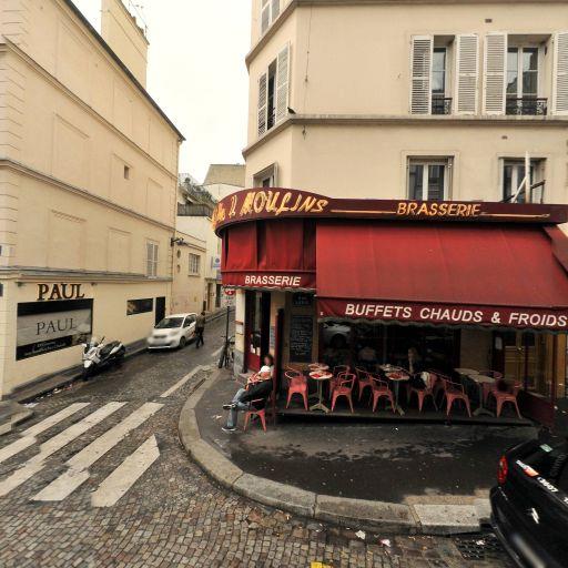 Marie Thierry - Conseil en organisation et gestion - Paris