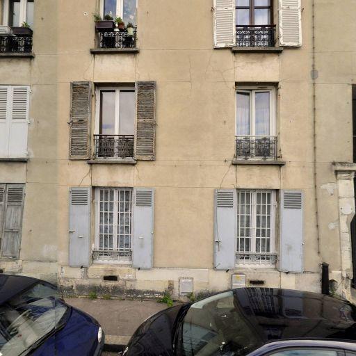 Romanello Francesco - Interprète - Paris