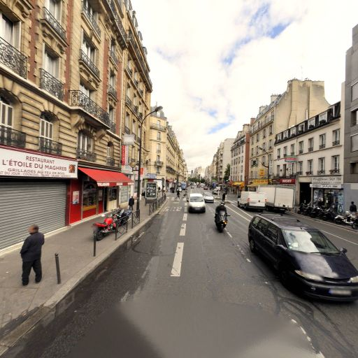 Pharmacie Sefiani - Pharmacie - Paris