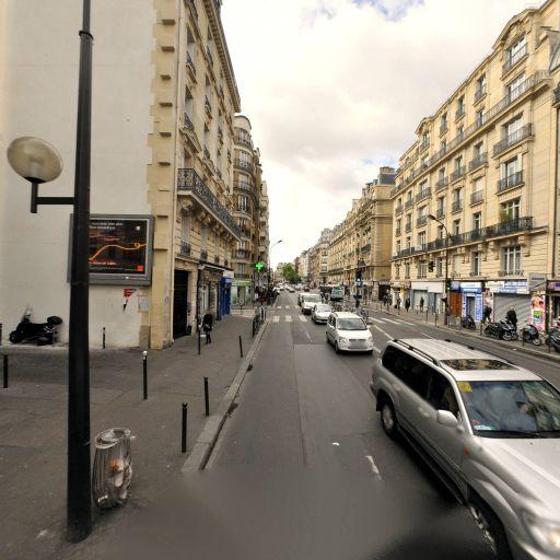 Delaunay Isabelle - Conseil en organisation et gestion - Paris