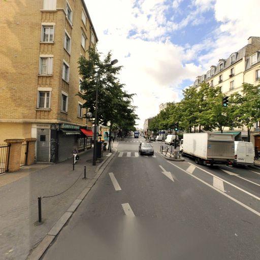 Societe C M A Benchetrit-Simon - Vente et réparation de motos et scooters - Paris