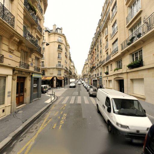 Lopotencu Ilie - Entreprise de peinture - Paris