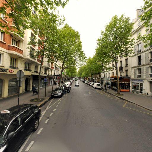 S.C.I Coffi - Conseil en immobilier d'entreprise - Paris
