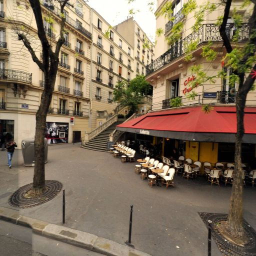 Charrière Catherine - Interprète - Paris