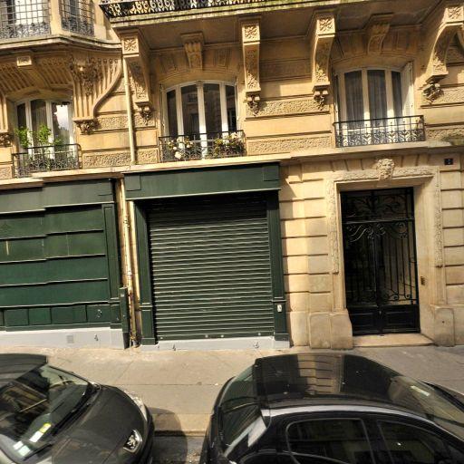Brugere Dominique - Conseil en organisation et gestion - Paris