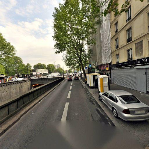 Doumbia Abdoulaye - Entreprise de démolition - Paris