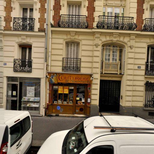 Brody Aymeric - Conseil et études économiques et sociologiques - Paris