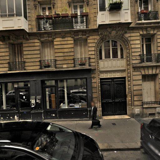 Michel Roth Consulting - Conseil en organisation et gestion - Paris