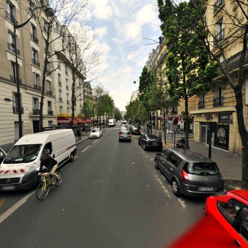 Lib Optique - Opticien - Paris