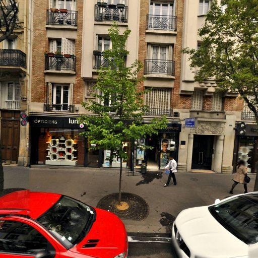 Szlauer Richard - Interprète - Paris