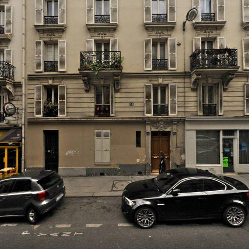 Ase Bjellaanes - Masseur kinésithérapeute - Paris