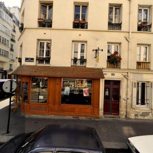 Les Fondus de la Raclette - Restaurant - Paris