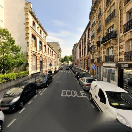 L'Elan Retrouvé - Hébergement et services pour handicapés - Paris