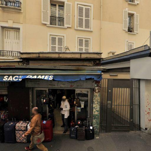 Saulnier Caroline - Conseil en organisation et gestion - Paris