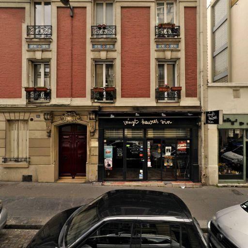 Groupe Conseil Union - Expertise comptable - Paris