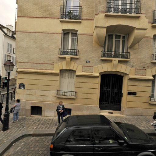 Jean Yves Le Page - Infirmier - Paris