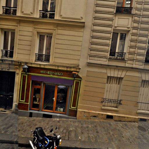 Mccarthy Stéphanie - Traducteur - Paris